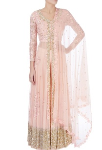 rose-pink-sequin-embellished-lehenga