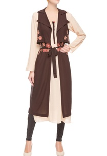 beige-brown-trench-coat-style-tunic