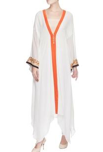 white-orange-robe-style-kaftan