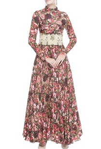 multi-colored-maxi-dress-with-black-belt