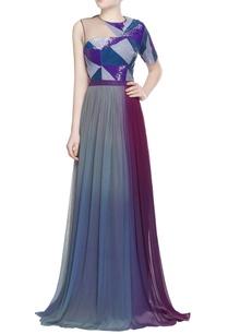purple-grey-sequin-gown