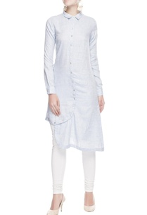 light-blue-asymmetric-shirt-kurta