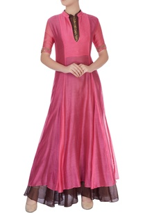 pink-floral-embroidered-anarkali