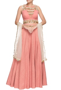 pink-sequin-embroidered-lehenga