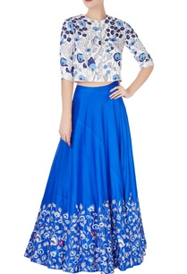 blue-lehenga-in-floral-embroidery