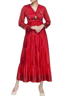 red-tiered-style-maxi-dress