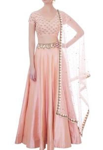 baby-pink-embroidered-lehenga-set