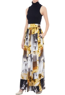 multi-colored-printed-long-skirt