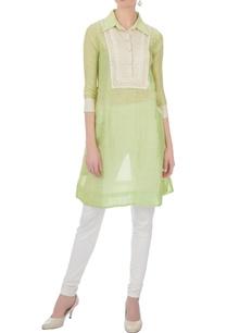 light-green-embroidered-kurti