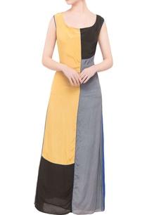 multi-colored-crepe-maxi-dress