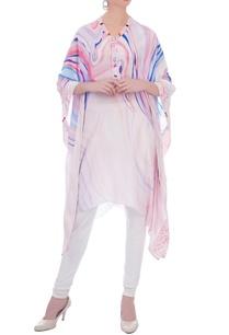 white-printed-asymmetric-blouse