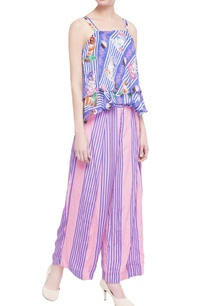 multicolored-printed-top-palazzo-pants