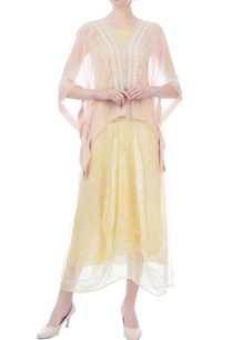 baby-pink-chiffon-embroidered-cape