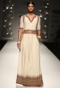 ivory-kutch-tribal-shirt-dress