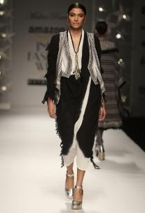 black-ivory-ombre-cross-over-kaftan
