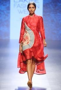 pink-red-shibori-chintz-wrap-dress