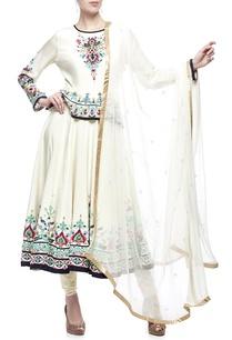 white-multi-colored-motif-printed-embellishedanarkali-set