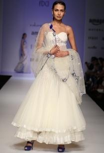 ivory-gown-with-butterfly-sari-drape-and-trousers