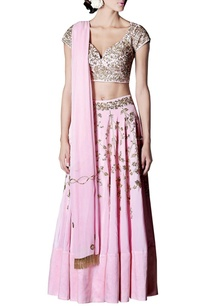 powder-pink-gold-floral-embroidered-lehenga-set