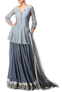 grey-motif-printed-embellished-lehenga-set