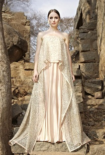blush-embroidered-strapless-cape-with-lehenga