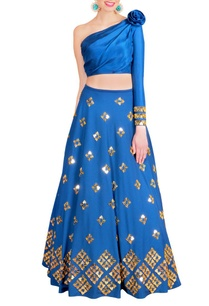 blue-gold-embellished-lehenga-set