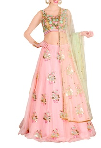 blush-pink-mint-floral-embroidered-lehenga-set