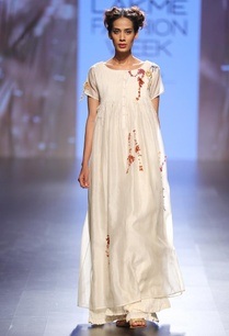 cream-foliage-embroidered-layered-maxi-dress