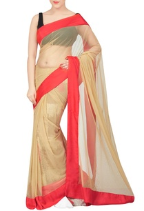 beige-tilak-printed-prtticoat-sari