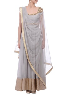 grey-gold-embellished-anarkali