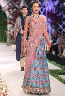 powder-blue-old-rose-embroidered-lehenga-set