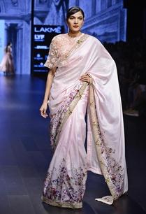 pale-pink-floral-motif-sari