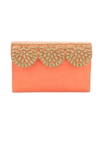 salmon-orange-japanese-glass-beadwork-clutch