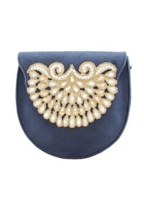 royal-blue-japanese-beadwork-round-clutch