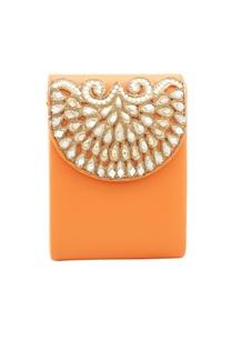 orange-japanese-beadwork-clutch