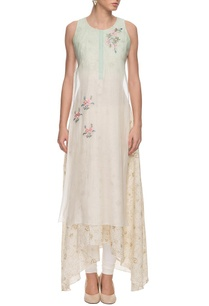 sage-green-embroidered-kurta
