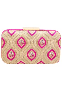 pink-and-golden-almond-embroidered-clutch