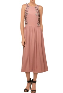 pale-pink-dress-with-3d-floral-accents