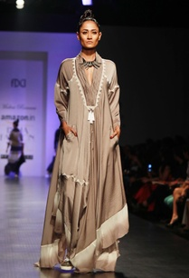 grey-white-embroidered-long-kaftan-dress