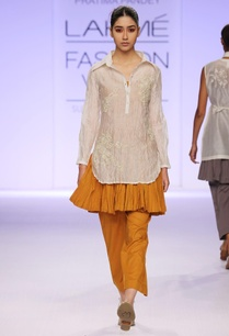 mustard-white-embroidered-tunic-with-palazzo