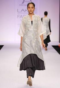 white-grey-dori-work-kurta-with-palazzo