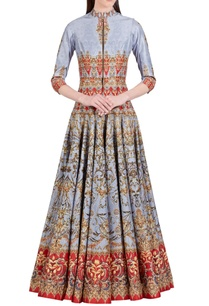 blue-red-digital-baroque-printed-anarkali