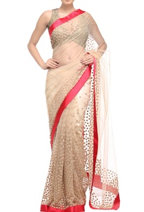 golden-beige-sari-with-floral-threadwork-embroidery