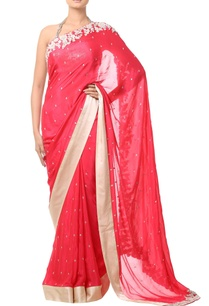 pink-embellished-sari-with-floral-threadwork