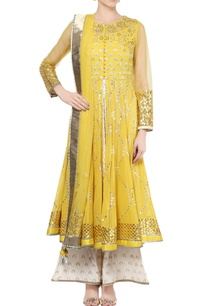 yellow-gold-embellished-anarkali-set