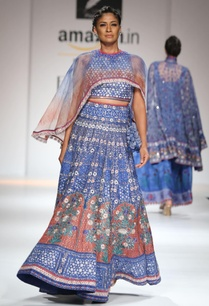 blue-rust-embroidered-lehenga-with-cape-set
