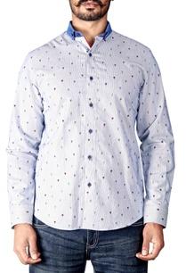 light-blue-parachute-printed-shirt