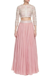 light-pink-embroidered-lehenga-jacket