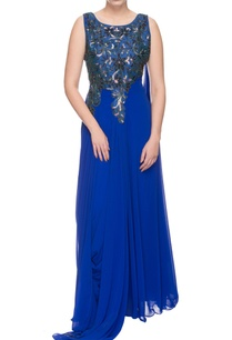 royal-blue-embellished-gown