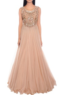 peach-floral-embellished-gown